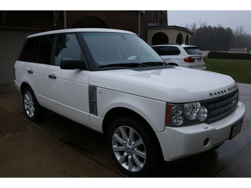 2008 land rover range rover sport by owner in brooklyn ny 11207. Black Bedroom Furniture Sets. Home Design Ideas