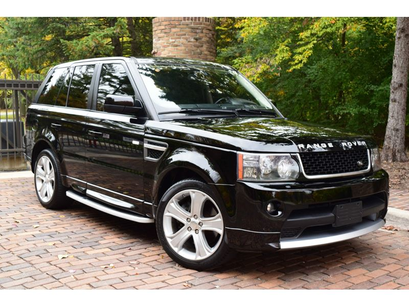 2013 Range Rover Sport For Sale >> 2013 Land Rover Range Rover Sport Gt Limited For Sale By Owner In Brooklyn Ny 11251 23 000