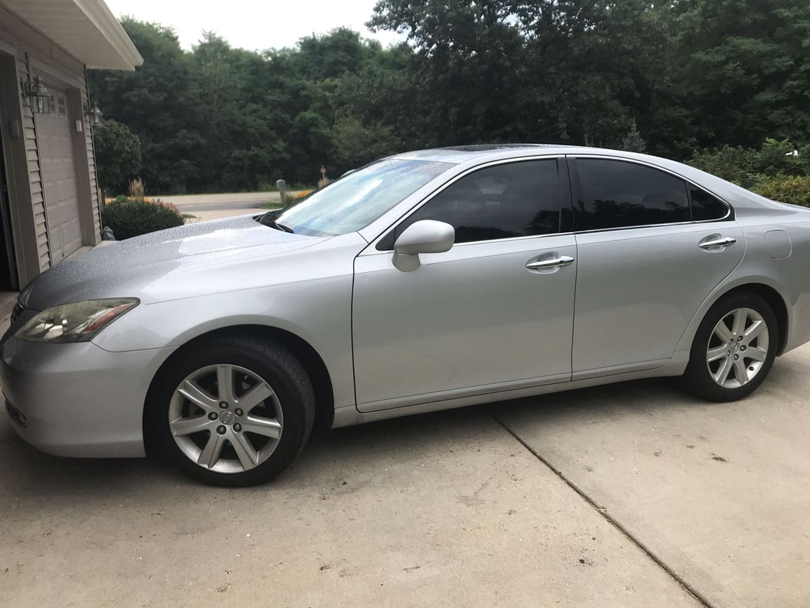 2009 Lexus ES 350 for Sale by Owner in Janesville, WI 53548 - $11,500