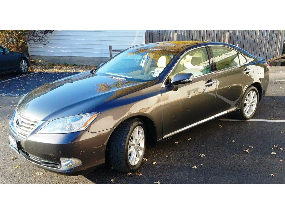 For Sale By Owner Madison Wi >> 2010 Lexus Es 350 For Sale By Owner In Madison Wi 53711 16 950