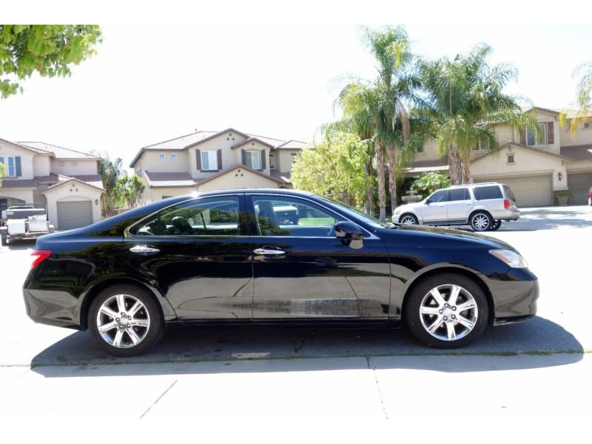 2007 Lexus ES350 for sale by owner in Arnold