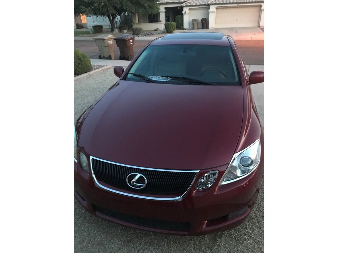 2006 Lexus GS 430 for sale by owner in Peoria