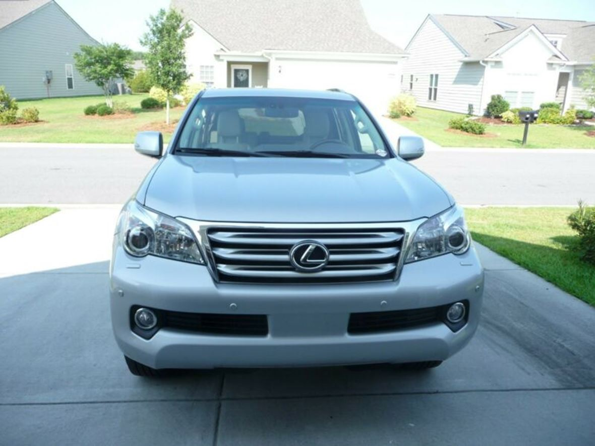 2013 Lexus GX for sale by owner in Vance