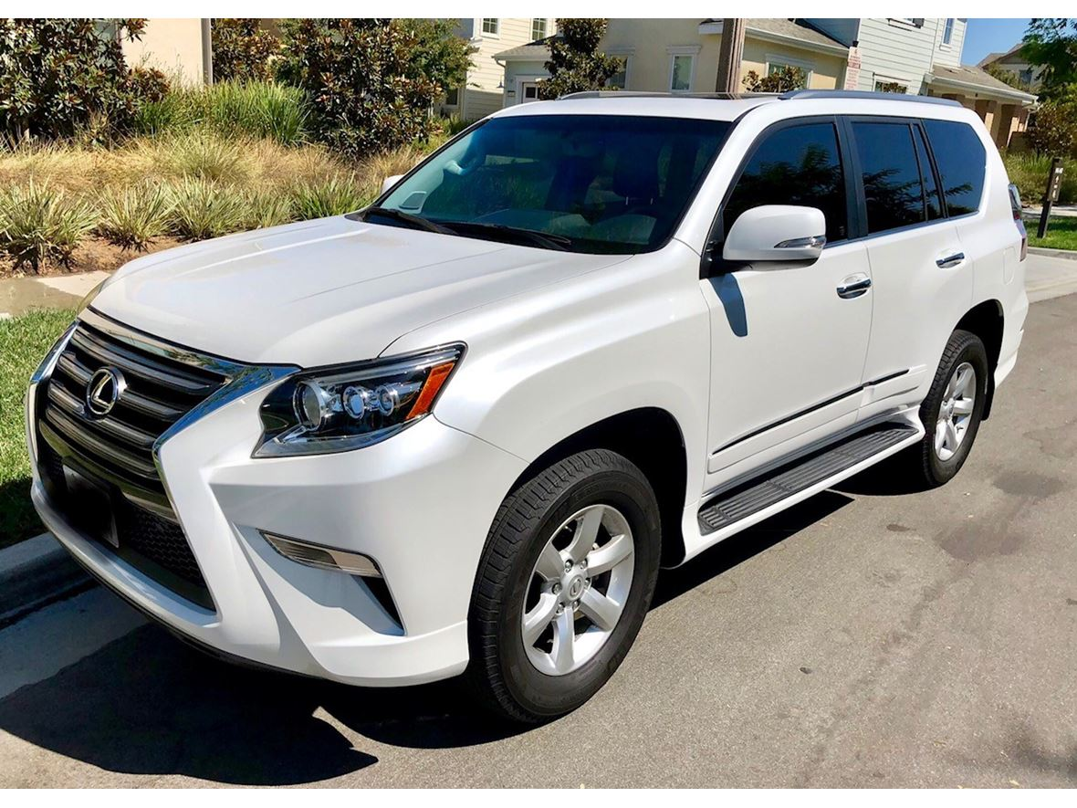 2015 lexus gx 460 for sale by owner in irvine  ca 92618