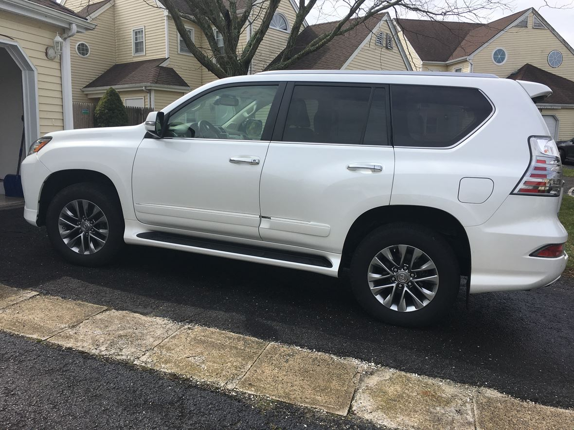 2015 Lexus GX 470 for sale by owner in Freehold