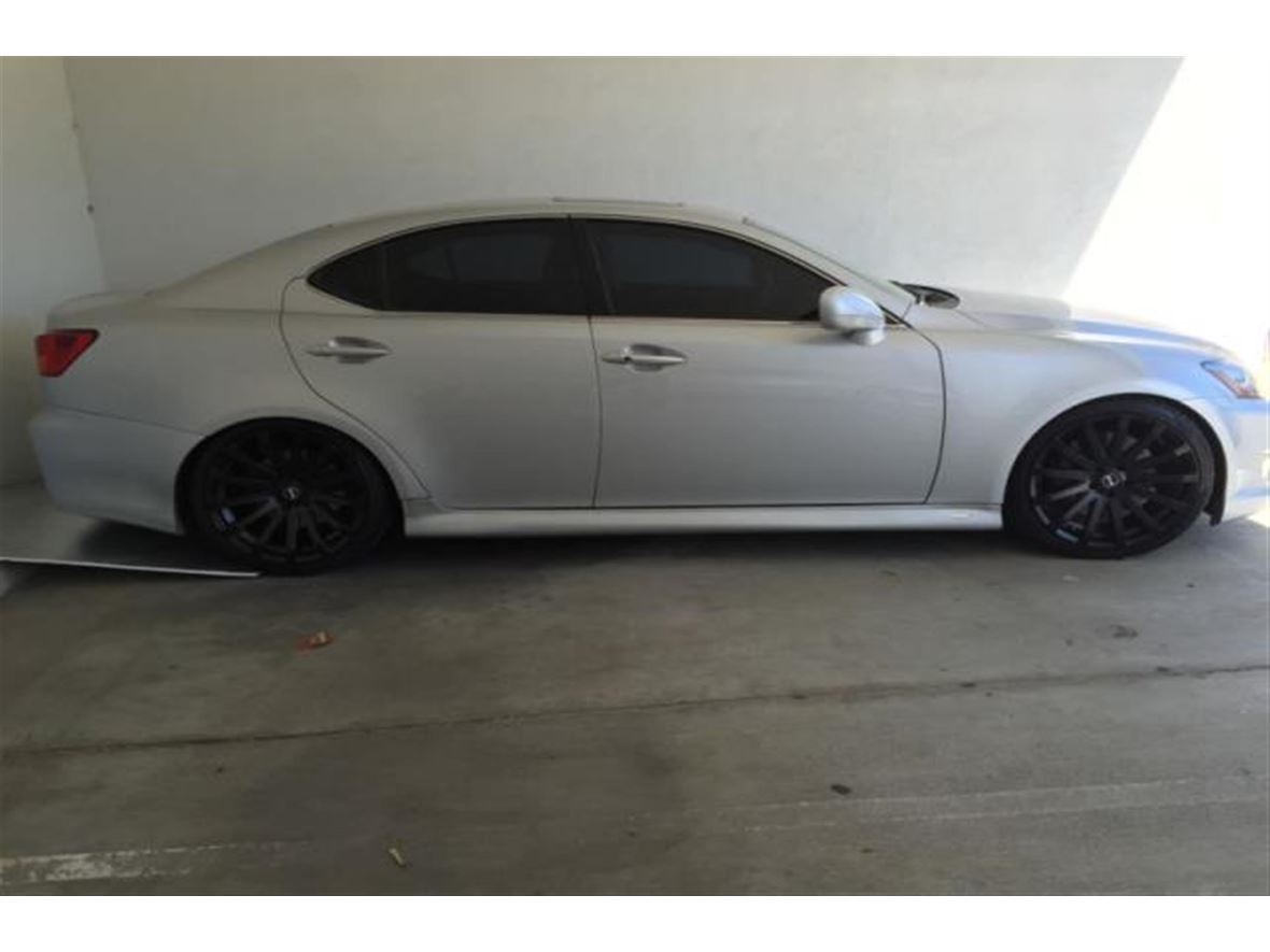 2006 Lexus IS 250 for sale by owner in Sacramento