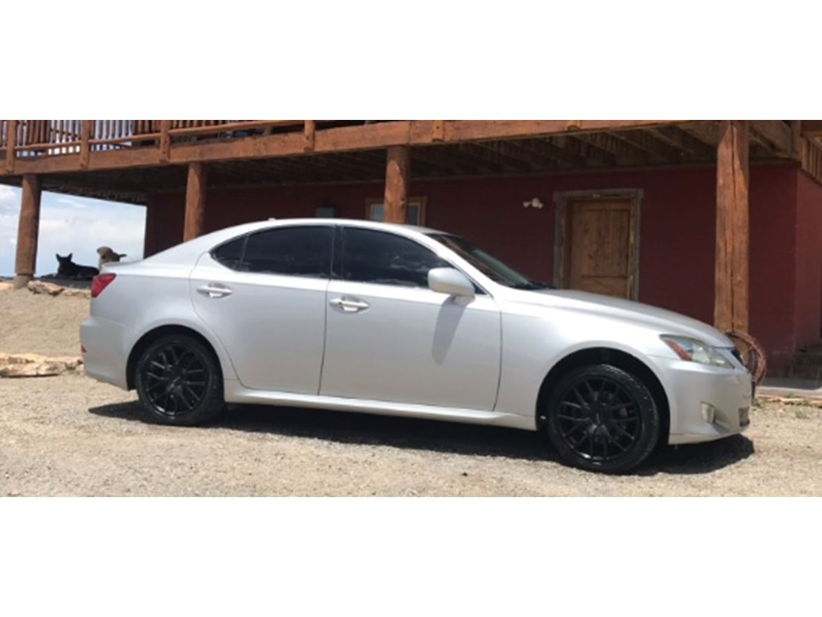2008 Lexus IS 250 for sale by owner in Montrose