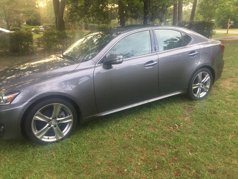 Cars For Sale In Columbia Sc >> 2012 Lexus Is 250 For Sale By Owner In Columbia Sc 29250 21 500