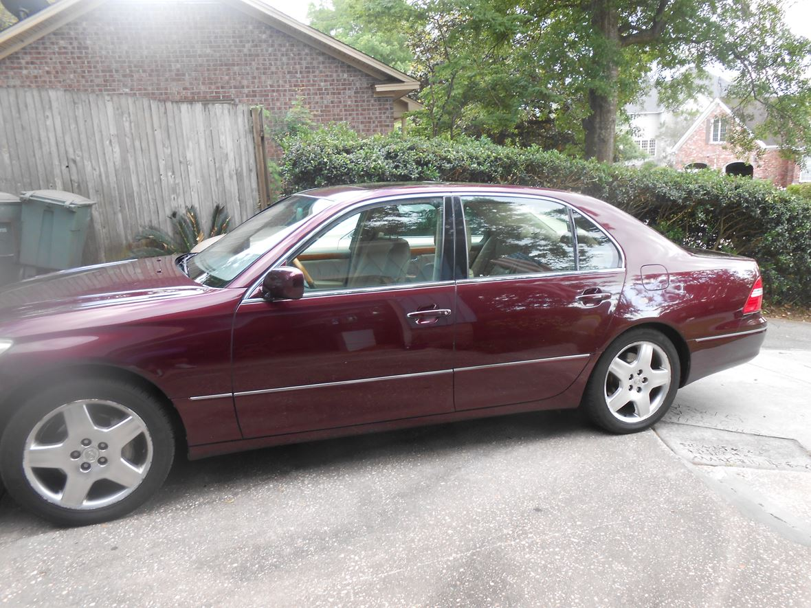 2005 Lexus LS 430 for sale by owner in Hanahan