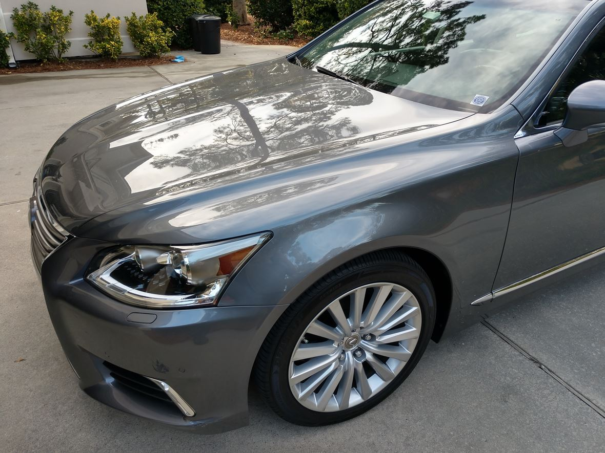 2014 Lexus LS 460 for sale by owner in Hilton Head Island