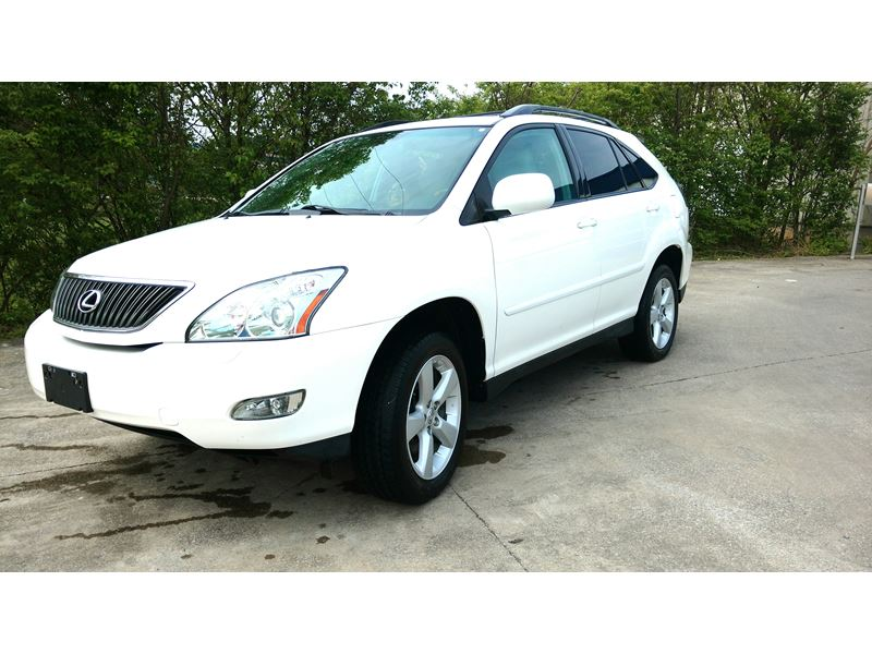 2005 Lexus RX 330 for Sale by Owner in Richmond, KY 40476