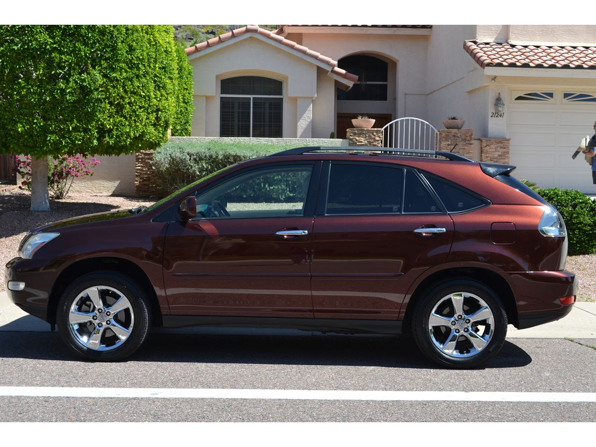 2008 Lexus RX 350 For Sale By Owner In Glendale