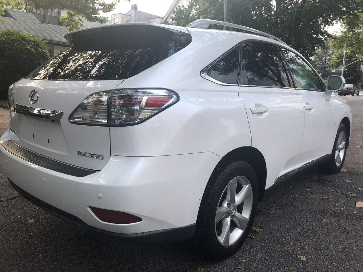2010 Lexus RX 350 for sale by owner in Brooklyn