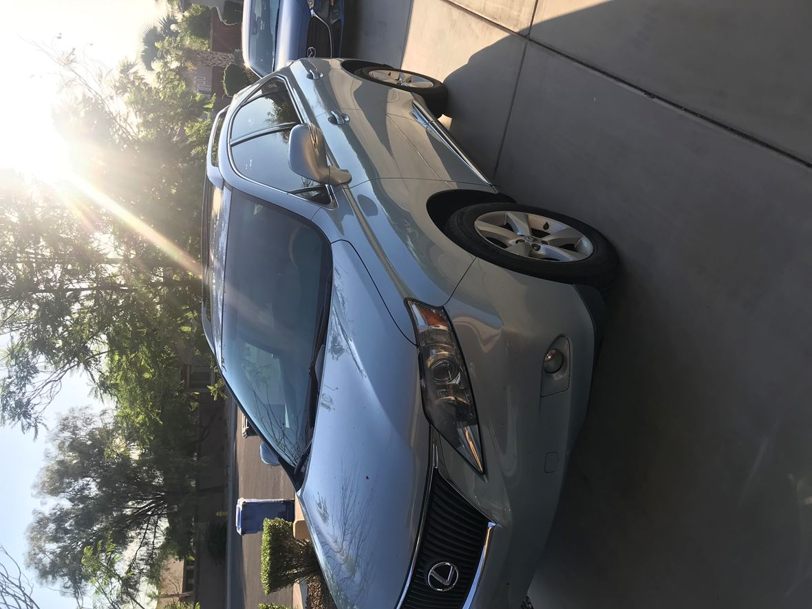 2010 Lexus RX 350 for sale by owner in Gilbert