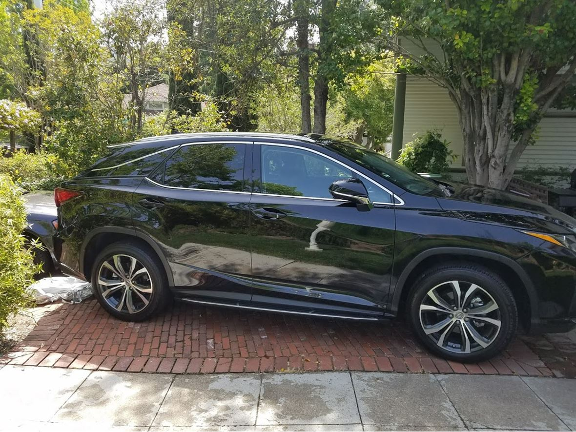 2017 Lexus Rx 350 For Sale By Owner In Oakland Ca 94611