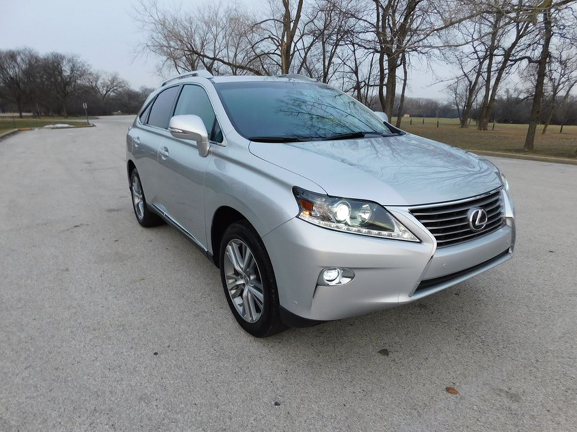 Used Lexus Rx 350 >> 2015 Lexus RX350 for Sale by Owner in Austin, TX 78785