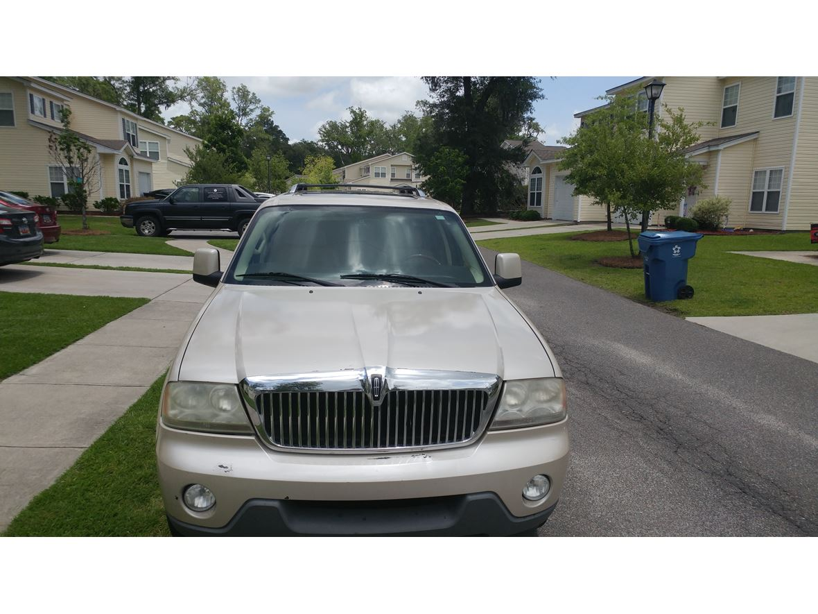 2005 Lincoln Aviator for sale by owner in Ladson