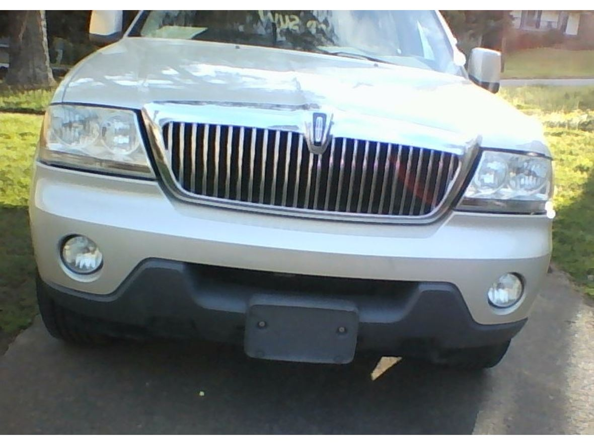 2005 Lincoln Aviator For Sale By Owner In Lilburn Ga 30047