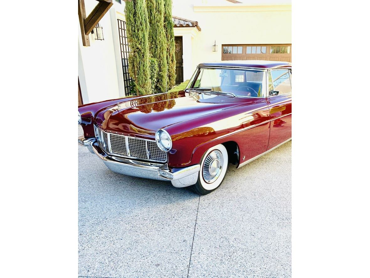 1956 Lincoln Continental for sale by owner in Washington
