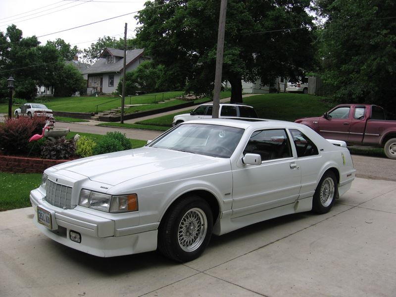 Used Town Car For Sale By Owner