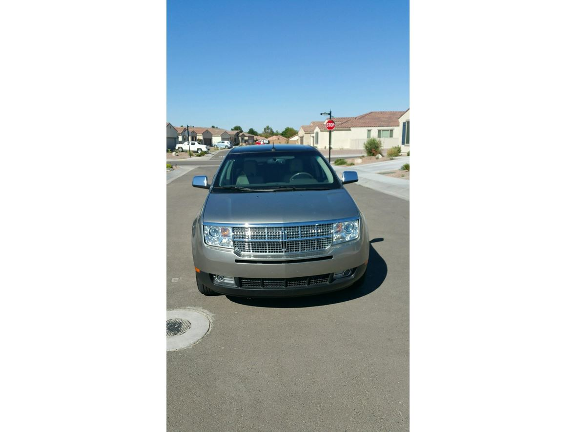 2008 Lincoln MKX for sale by owner in Apple Valley