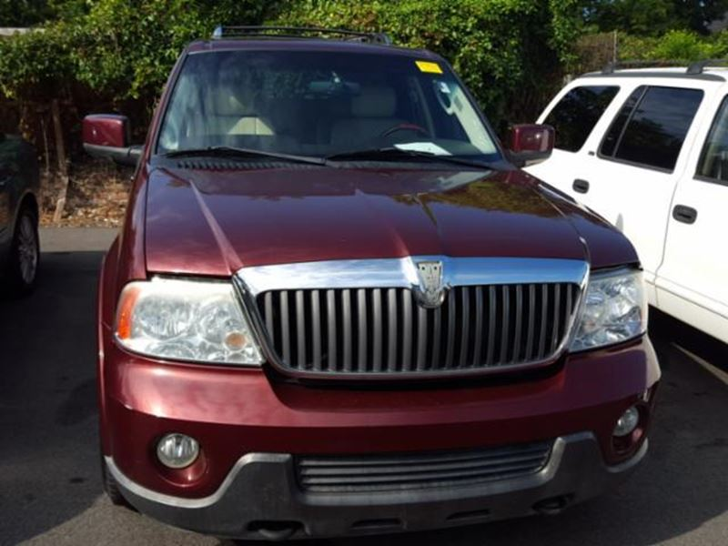 photos lincoln carfax used for with navigator sale