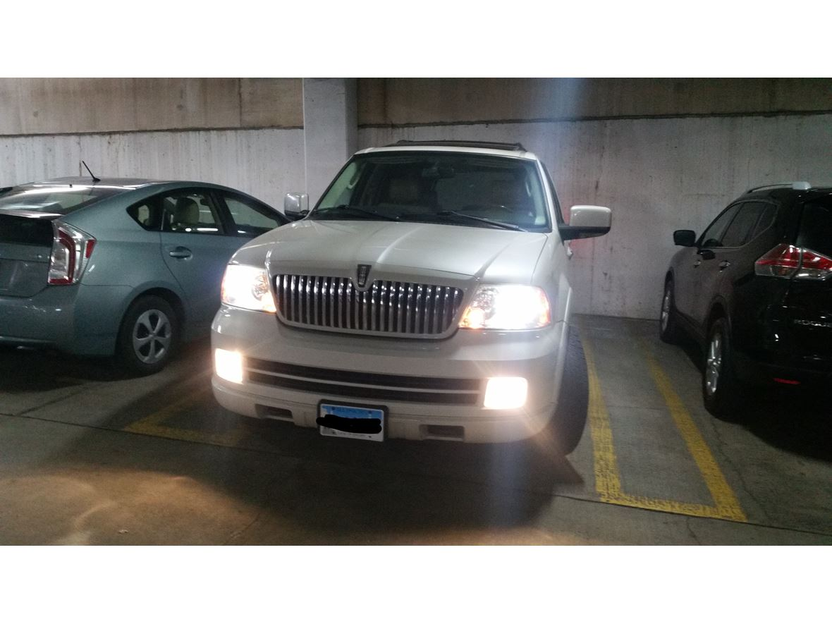 2006 Lincoln Navigator Ultimate Package for sale by owner in Elgin
