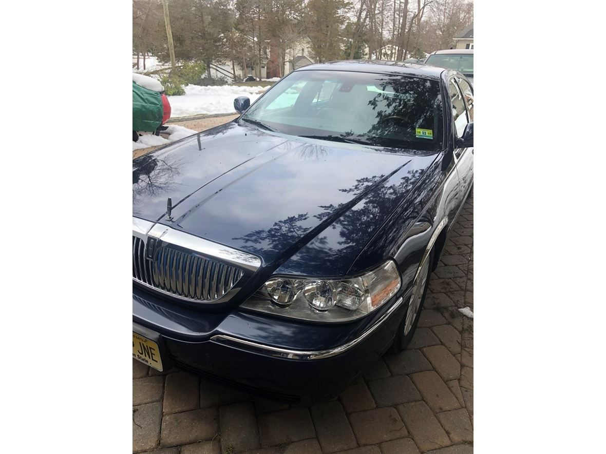 2003 Lincoln Town Car For Sale By Owner In Wayne Nj 07470