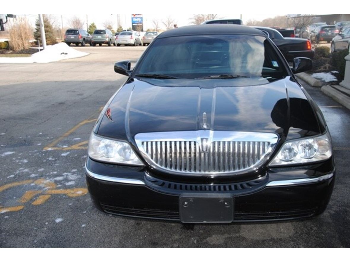2005 Lincoln Town Car Sale By Owner In New Hyde Park Ny 11040
