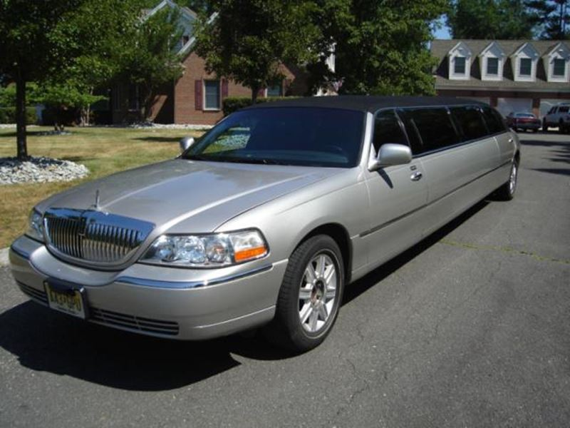 2011 Lincoln Town Car Sale By Owner In Incline Village Nv 89452