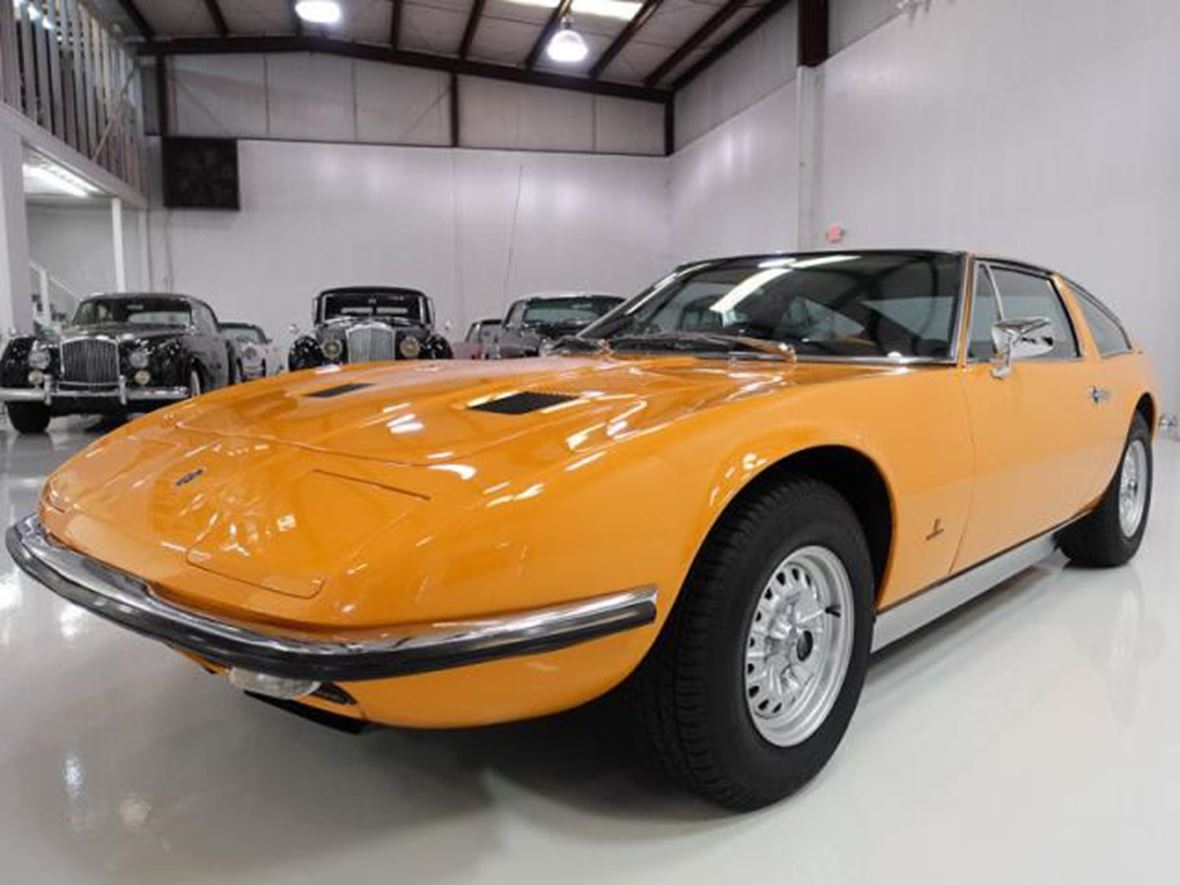 1972 Maserati Coupe for sale by owner in Phenix City