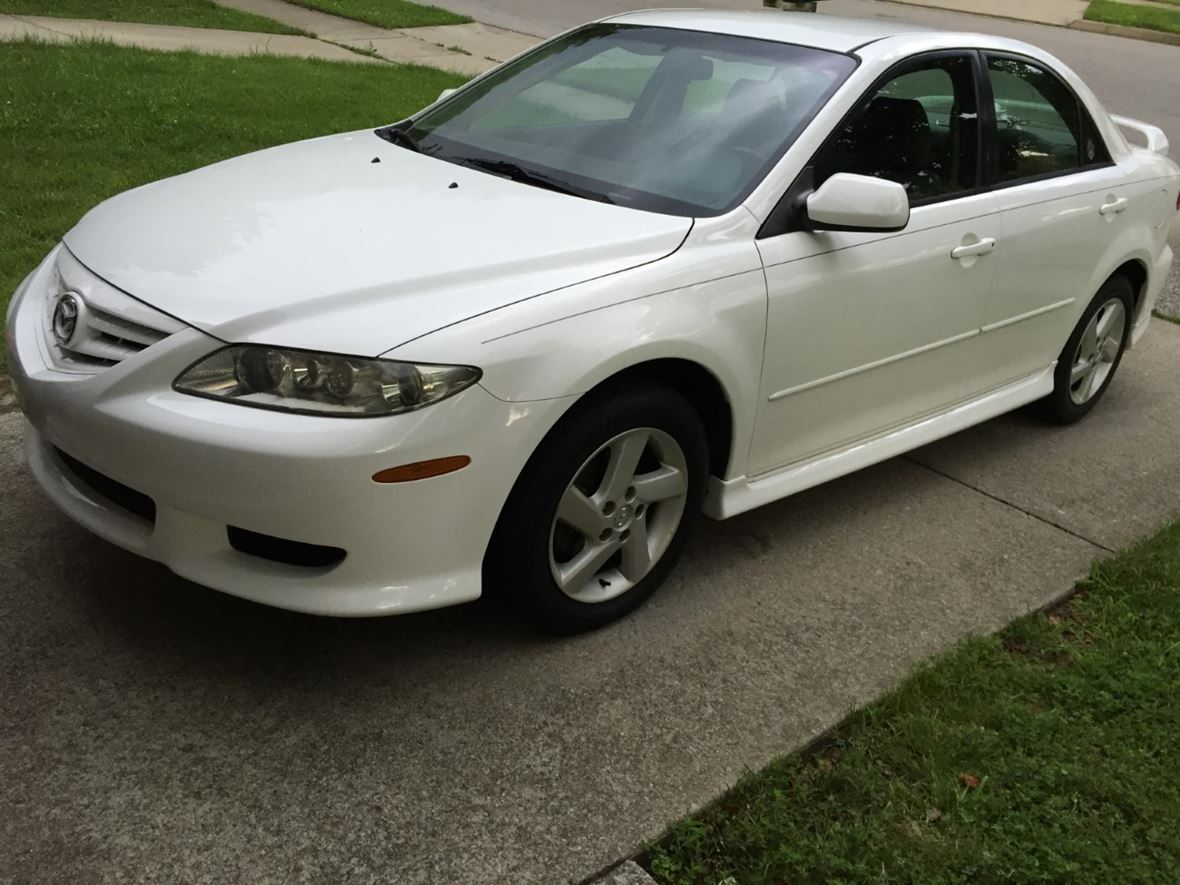 2003 Mazda 626 For Sale By Owner In Lexington Ky 40509