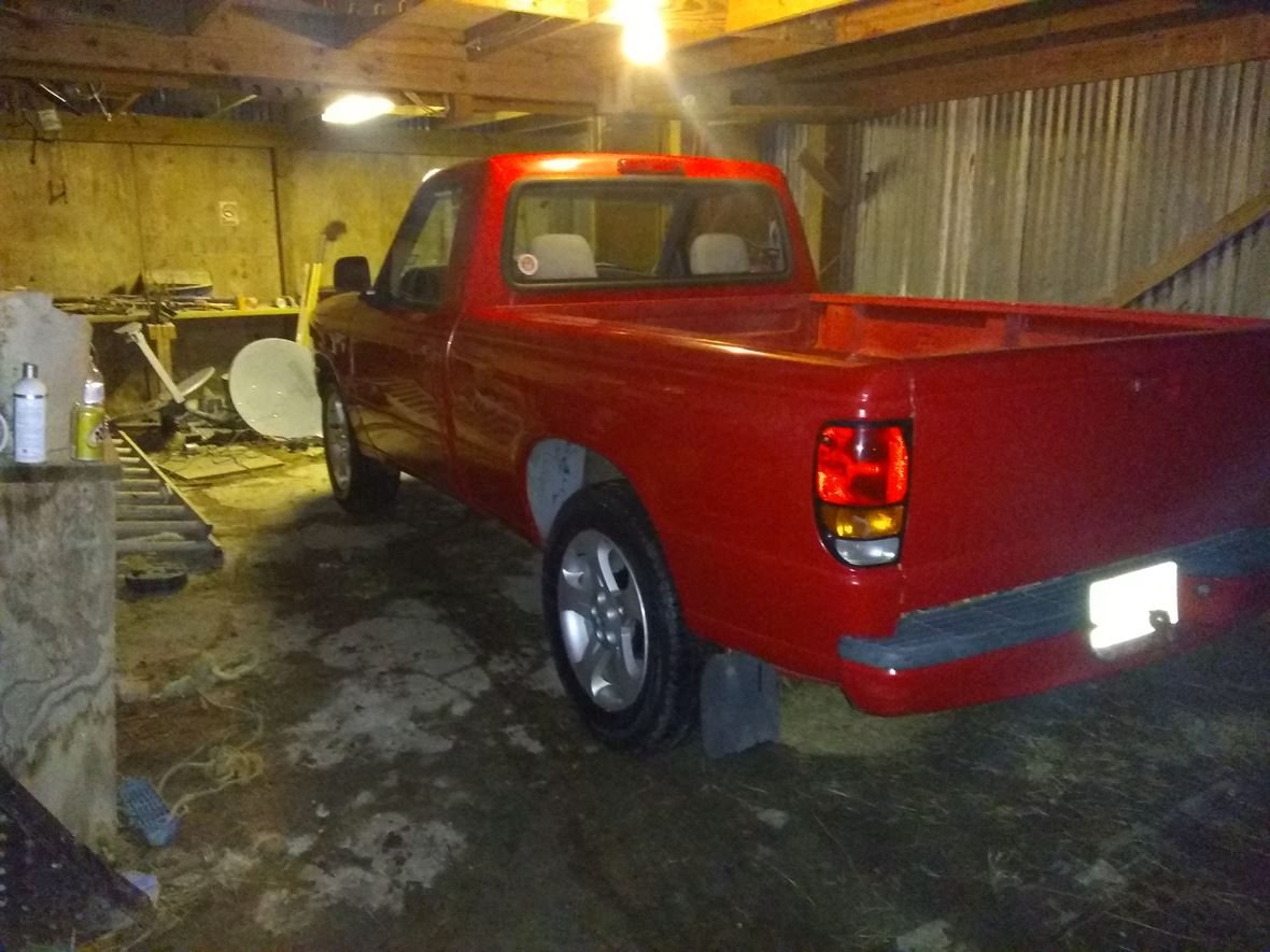 1994 Mazda B-Series Pickup for sale by owner in Crosby