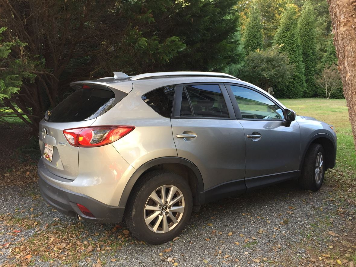 2015 Mazda CX-5 for sale by owner in Silver Spring