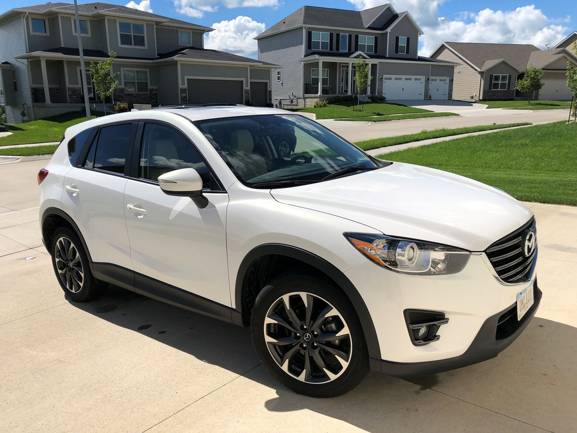 2016 Mazda CX-5 for sale by owner in Waukee