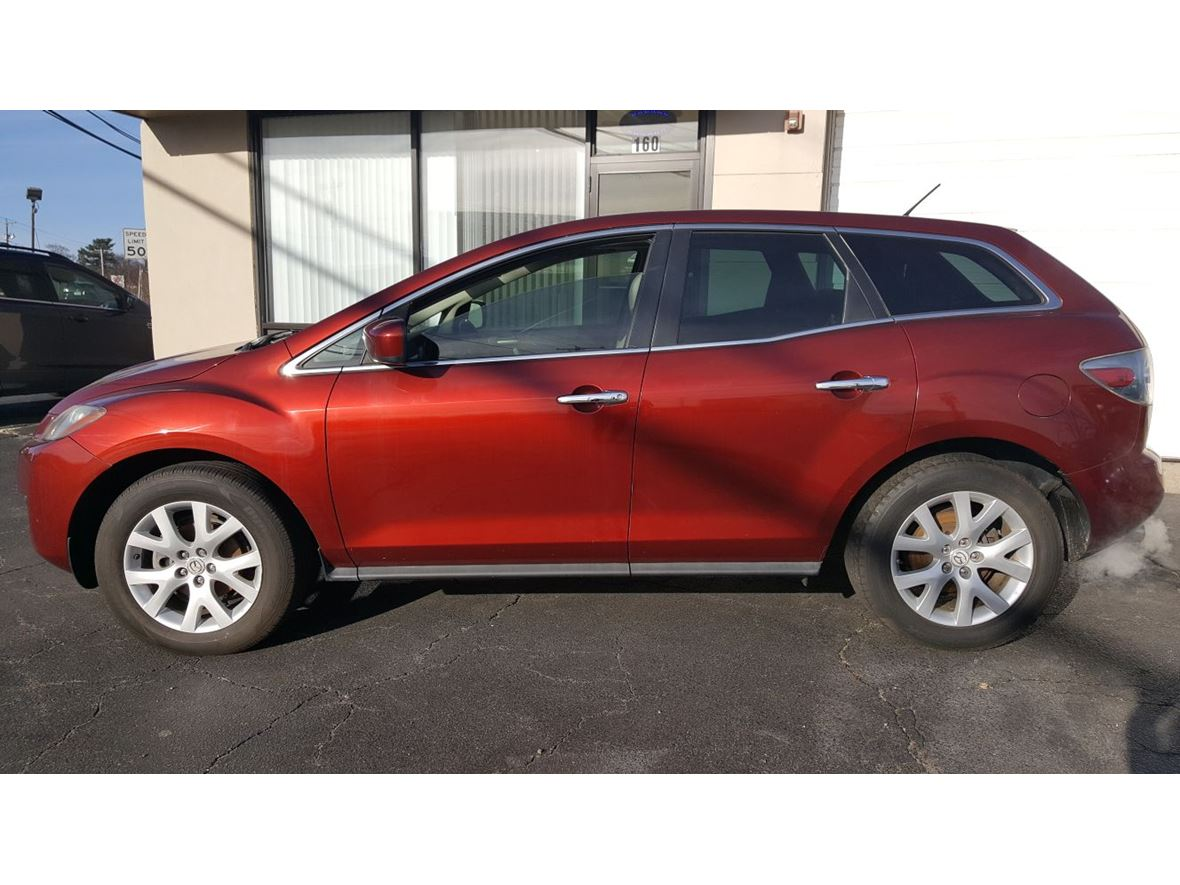 2007 Mazda CX-7 for sale by owner in Saugus