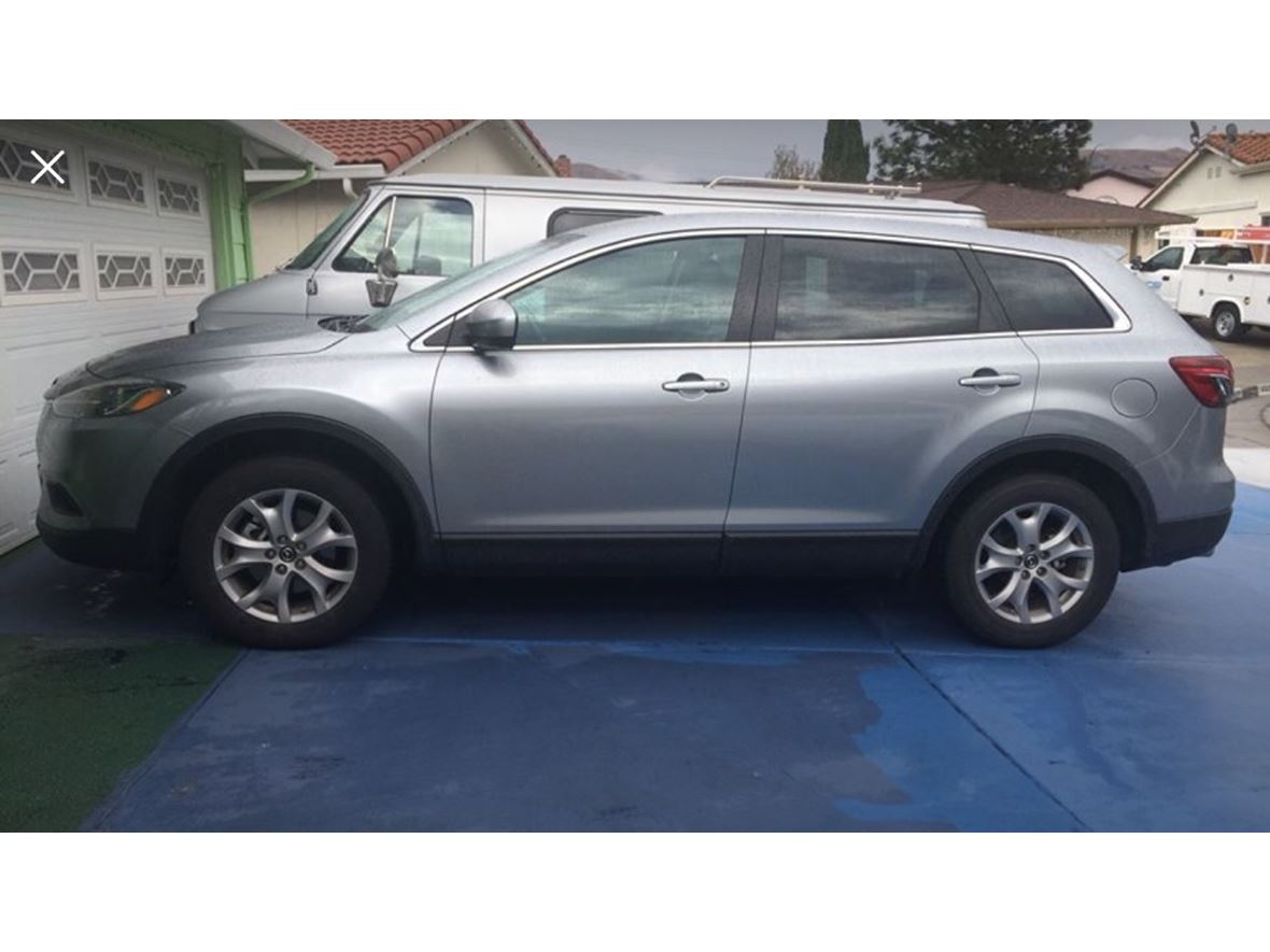 2015 Mazda CX-9 for sale by owner in San Jose