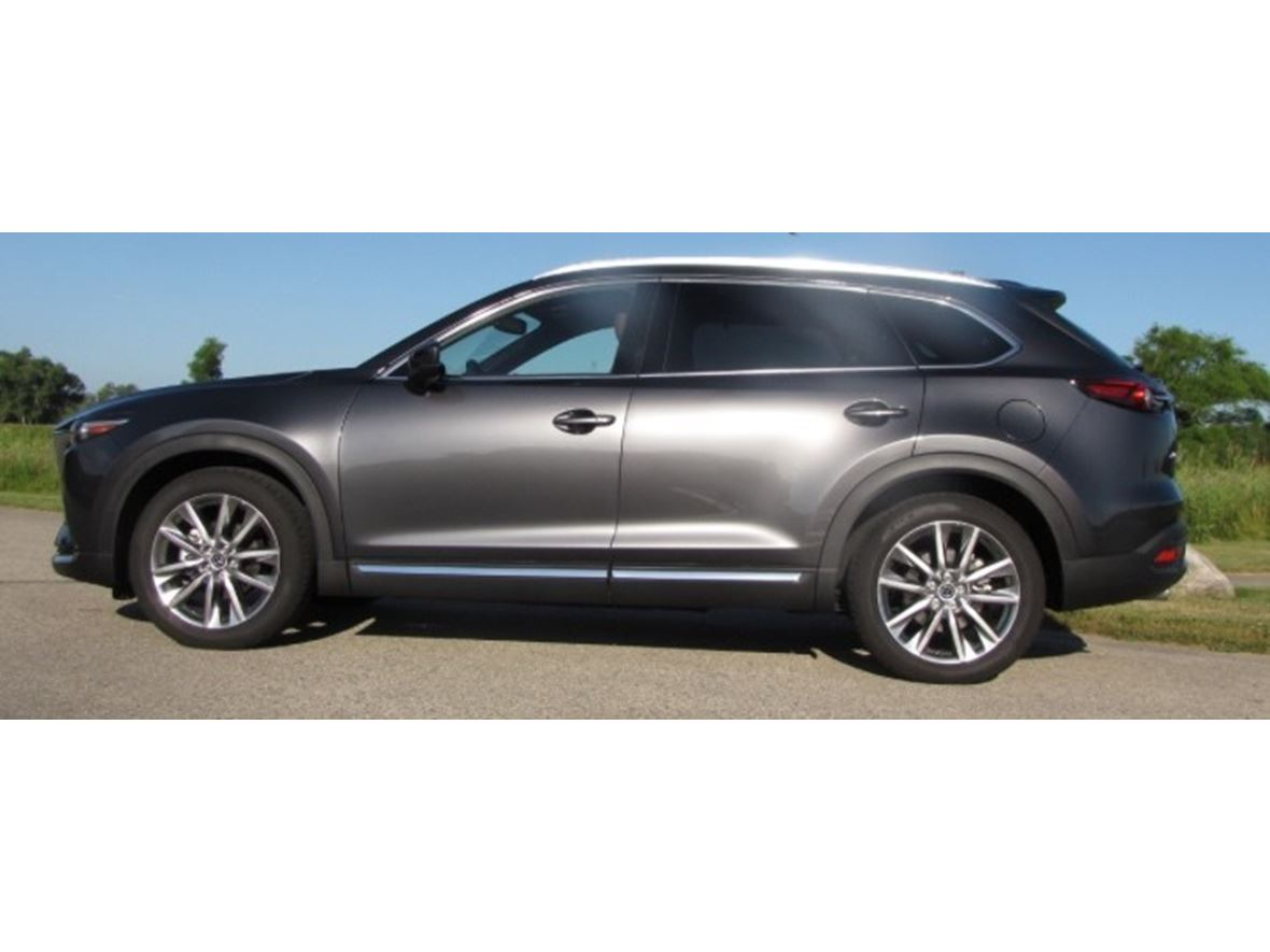 2016 Mazda Cx 9 For By Owner In Hoven
