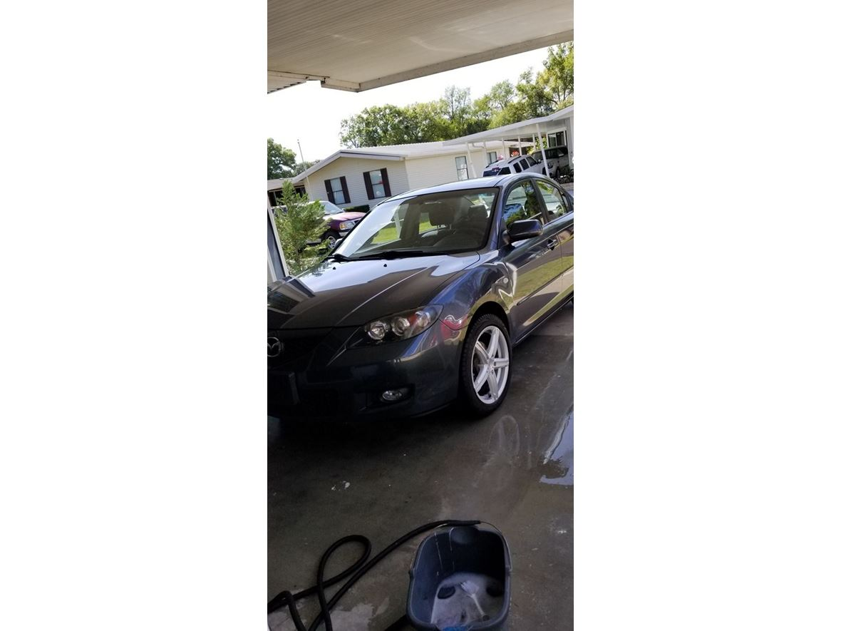 2008 Mazda Mazda3 for sale by owner in Ocala