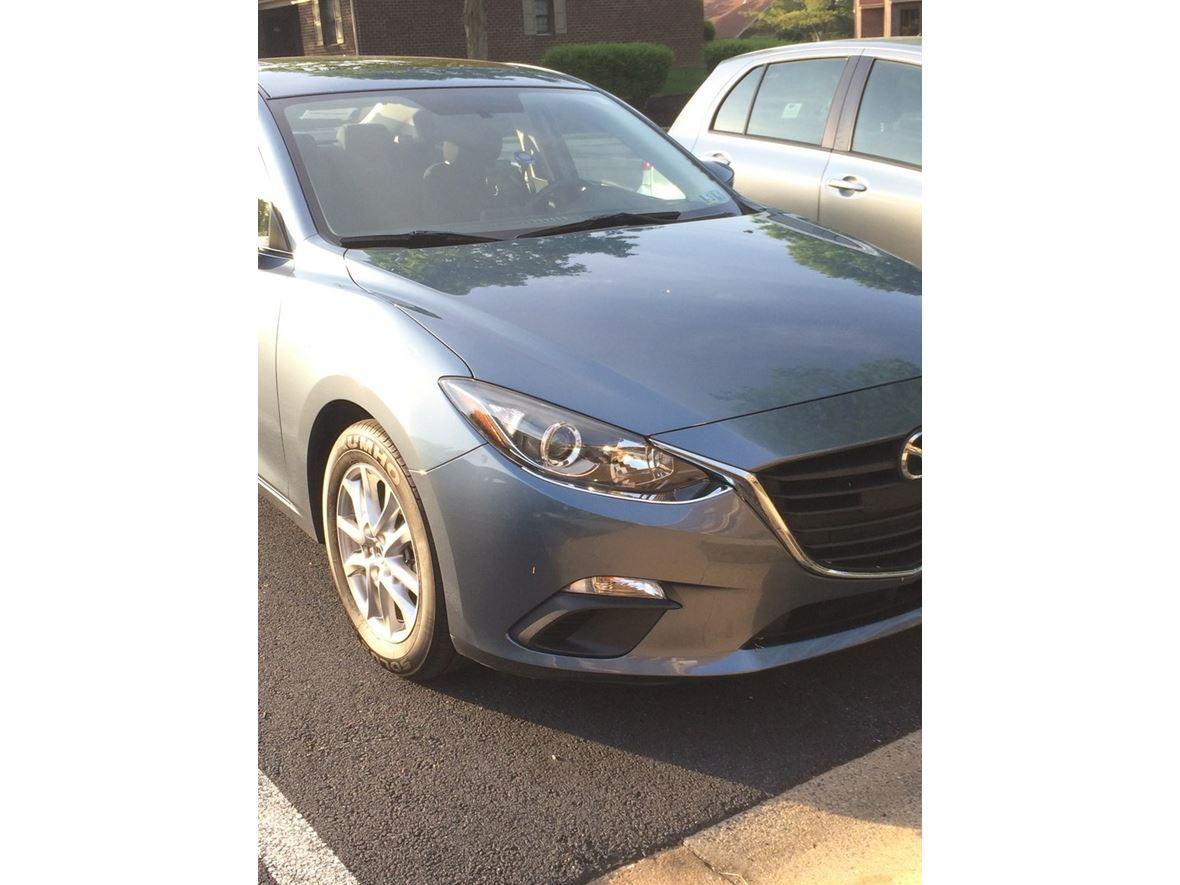 2014 Mazda Mazda3 for Sale by Owner in Lancaster, PA 17601 2014 Mazda 3 Wheel Size