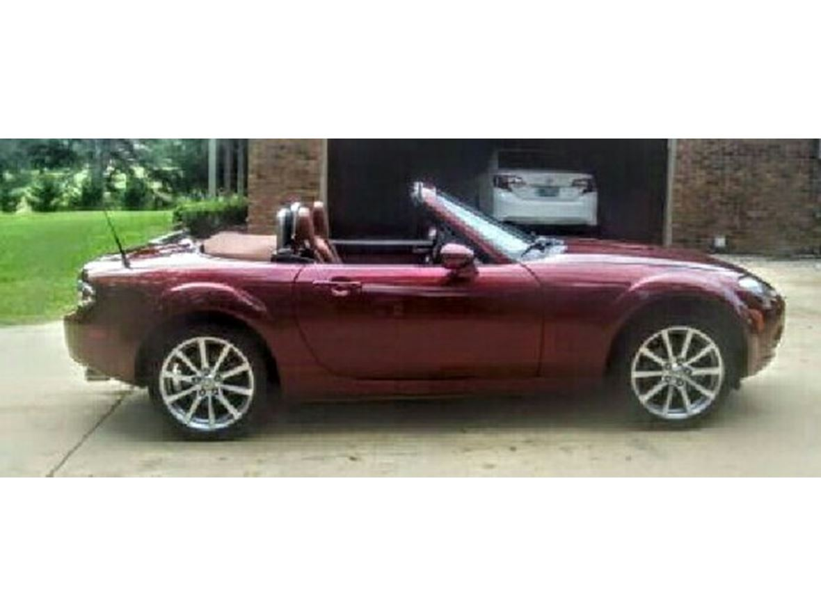 2006 mazda mx-5 miata for saleowner in gulf shores, al 36547