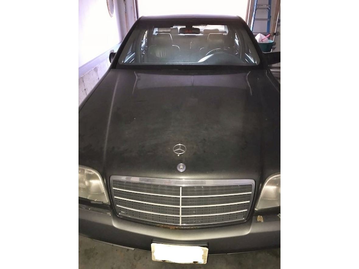 1993 Mercedes-Benz 300SD for sale by owner in Hollis