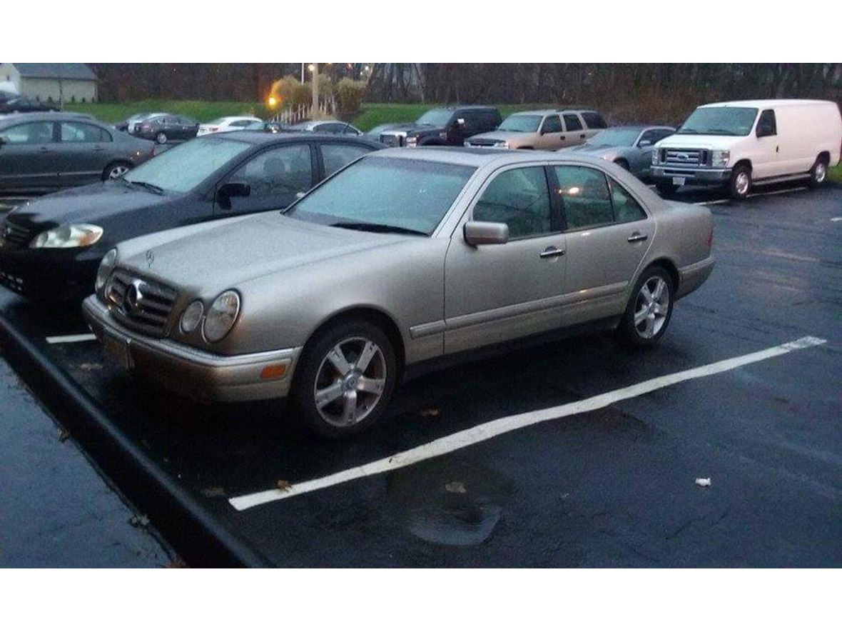 1999 Mercedes-Benz 320 for Sale by Owner in Springfield ...