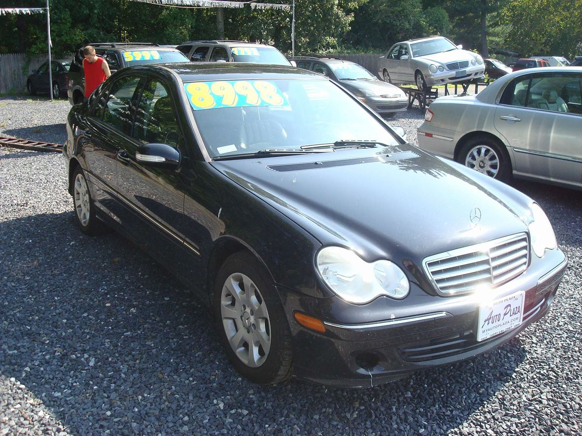 2006 Mercedes Benz C280 For Sale By Owner In Egg Harbor Township