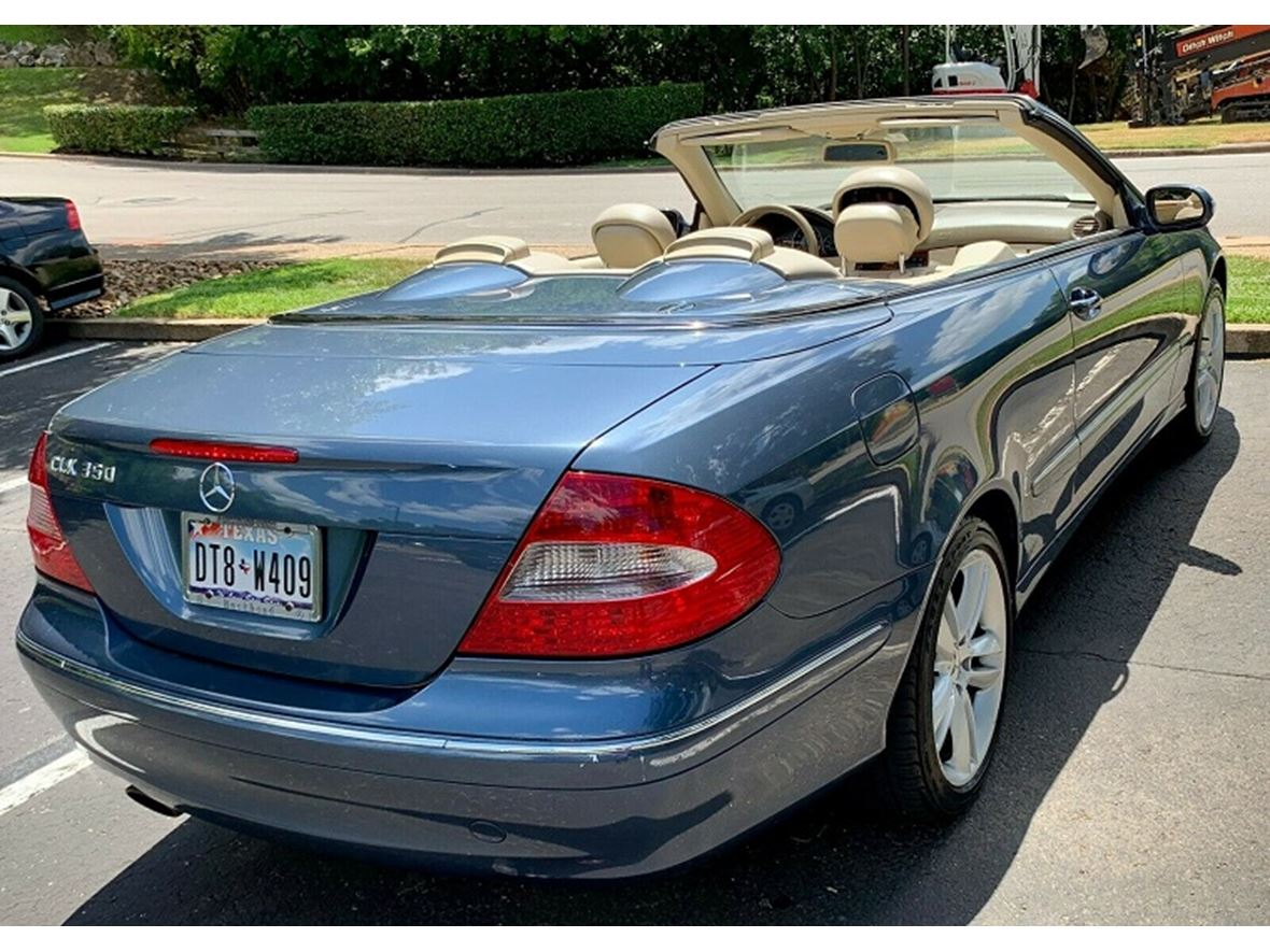 2006 Mercedes-Benz CLK-Class for sale by owner in El Paso