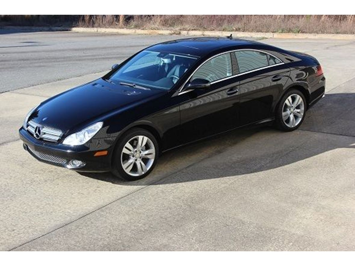 2009 Mercedes-Benz CLS-Class for sale by owner in Smithville