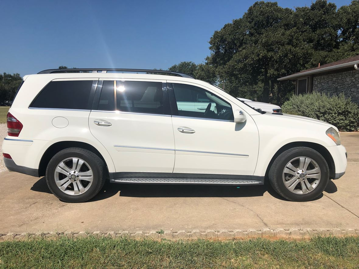 2009 Mercedes-Benz GL 450 for sale by owner in Chico