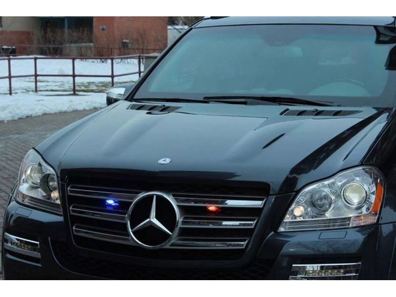 2010 Mercedes-Benz GL-Class for sale by owner in Pattersonville