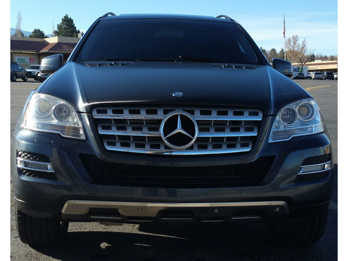 2011 Mercedes-Benz M-Class for sale by owner in American Fork