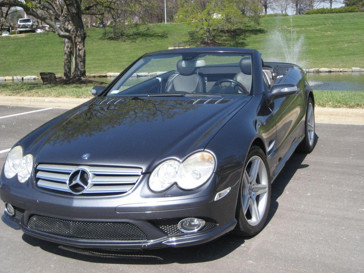 2008 Mercedes Benz Sl Class Private Car Sale In Overland